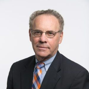 Carl Herman, Executive Professor at The Sales Academy at the University of Houston.